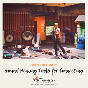 Sound Healing Tools for Connecting