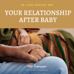 Your Relationship After Baby